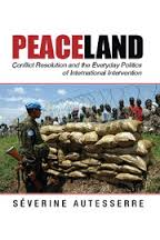 The great gift of Peaceland is that it positively disrupts the predominant paradigm in peacemaking.